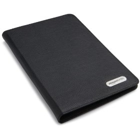 Amazon Kindle 2 Leather Cover