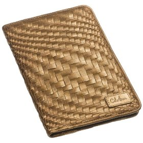 Cole Haan Woven Cover Case for Kindle 2